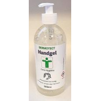 Desinfectie handgel 500ml