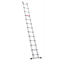Altrex telescoopladder 1 x 13 TL smart up